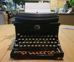 Get an Old Typewriter to Work Again
