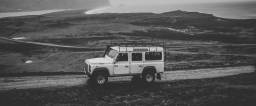 The Origins of Land Rover and the Globe-Trotting Defender