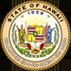 Hawaii state parks logo