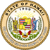 Hawaii state parks logo